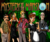 Игровой аппарат Mystery At The Mansion